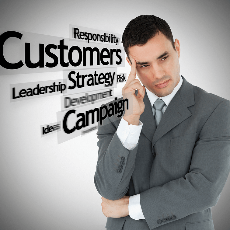 Marketer Echo Chamber Rethinking Strategy