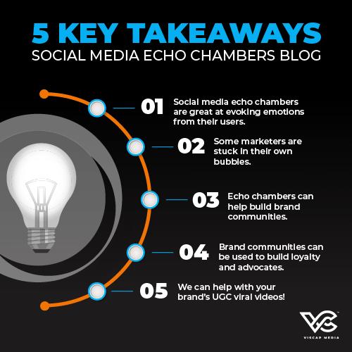 5 Key Takeaways Social Media Echo Chambers Article