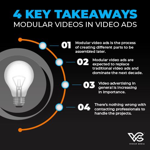 4 Key Takeaways Modular Videos In Video Ads Article