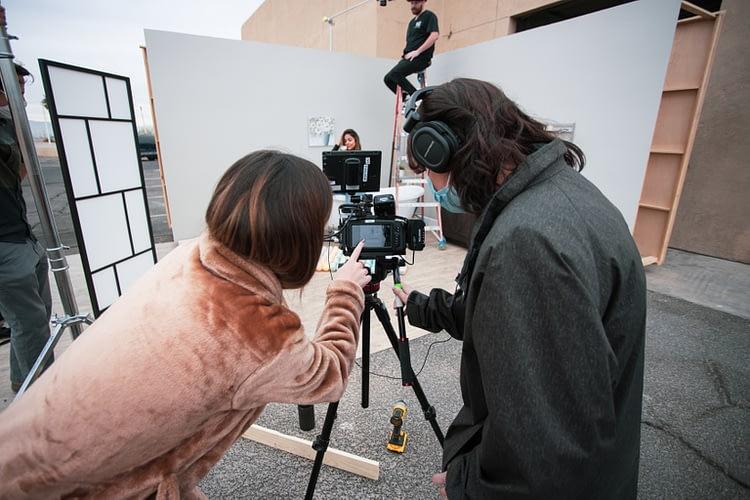 Social Media Echo Chambers Community Building UGC Viral Video BTS